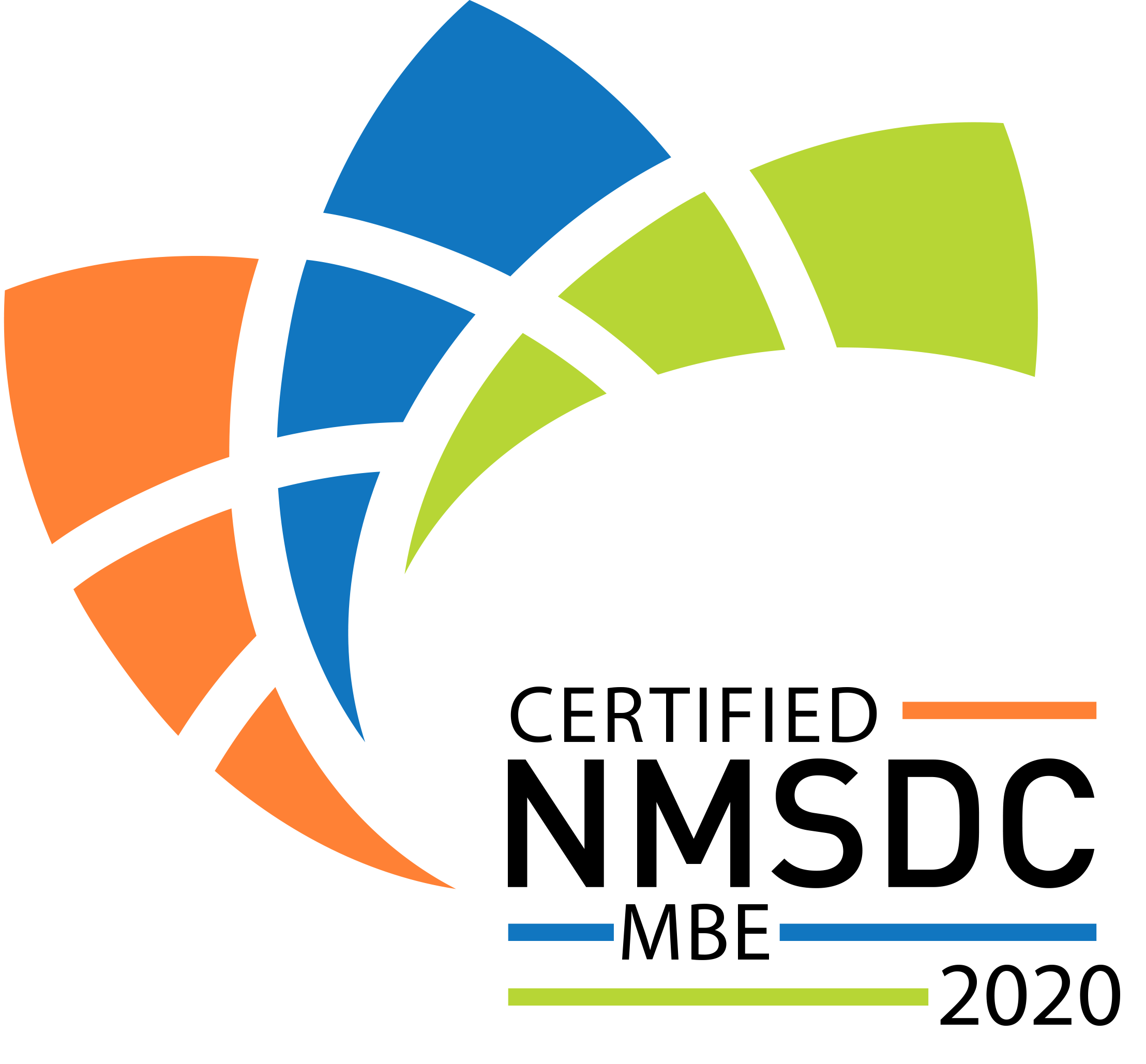 CMRSDC 2020 Certified Logo